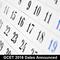 GCET 2016 dates Announced