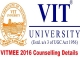 VITMEE 2016 Registration Extended till May 20,2016