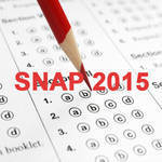 SNAP 2015: Exam format to remain the same