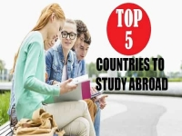 5 Best Countries to pursue you MS Degree From Abroad