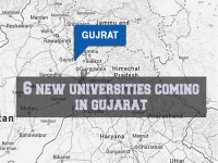 6 New Universities Coming in Gujarat: Assembly Clears the Bills