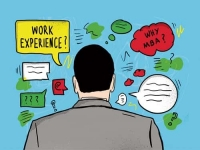 Admission Interview Experience - Rohit