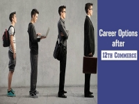 Career Options after 12th Commerce
