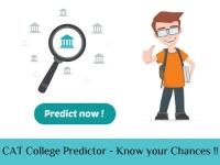 CAT college predictor