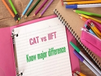 CAT vs IIFT: Know Major Difference