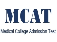 Follow this easy steps to register for MCAT Exam