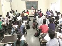 Free NEET coaching for Gujarat board students