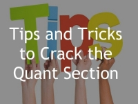 Grab These 7 Success Tips and Tricks to Crack the Quant Section