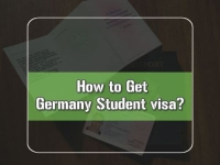How to Get Germany Student Visa?