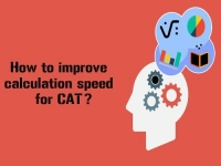 How to improve calculation speed for CAT?