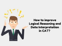 How to improve Logical Reasoning and Data Interpretation in CAT