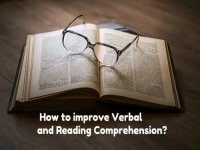 How to improve Verbal and Reading Comprehension