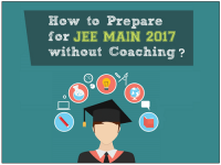 How to Prepare for JEE Mains without Coaching?