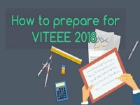 How to prepare for VITEEE 2018