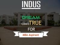 INDUS: A dream come true for MBA aspirants
