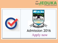 Karnatak University Admissions 2016: Apply now