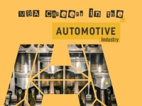 MBA Careers in the Automotive Industry