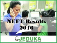 NEET Results 2016: Declared