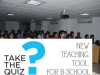 New teaching tool for B-Schools
