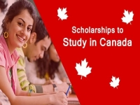 Scholarships And Financial Aid For Students to Study In Canada