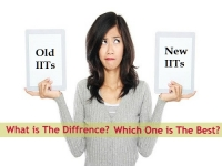 The difference between New IITs and Old NITs: Which one is the best??