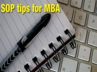 Tips on How to Write the Best SOP for Your MBA Admission