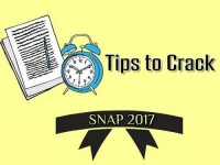 Tips to Crack SNAP 2017