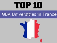 Top 10 MBA Universities in France