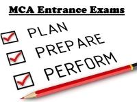 Top MCA Entrance Exams - Check dates Preparation Tips