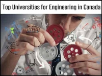 Top Universities for Engineering in Canada