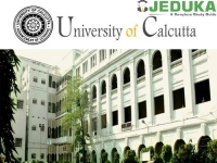 University of Calcutta Admissions 2016: Apply before August 16