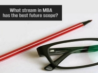 What stream in MBA has the best future scope?