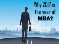 Why 2017 is the year of MBA?