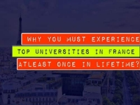 Why You Must Experience Top Universities in France At Least Once In Your Lifetime