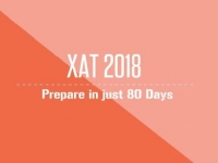 XAT in just 80 Days