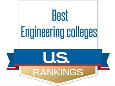 Best Engineering Schools and Colleges in U.S