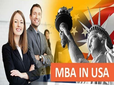 How to Get In Your Dream MBA college in USA?