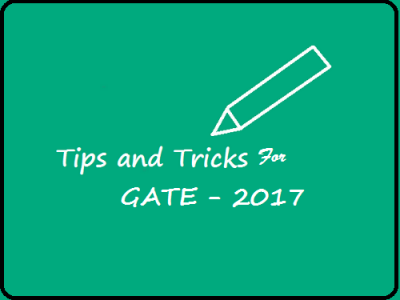 How to prepare for GATE in 20 Days?