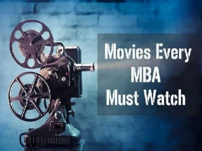 Movies Every MBA Must Watch