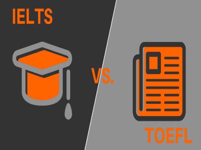 The big study abroad dilemma: TOEFL or IELTS?