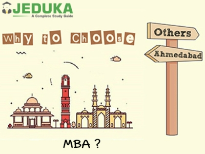 Top 8 Reasons to Pursue MBA in Ahmedabad