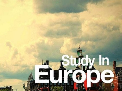Top Countries to Study in Europe