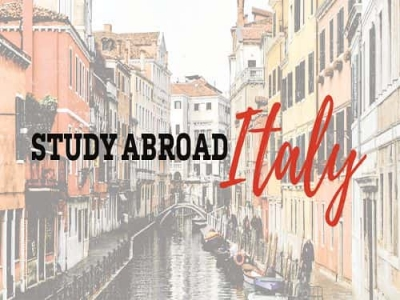 Top Courses to Study in Italy