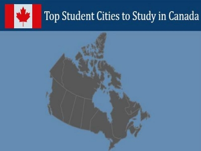 Top Student Cities and Universities to Study in Canada