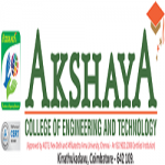 Akshaya College of Engineering & Technology