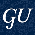 Georgetown MBA Merit Scholarship