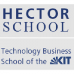 HECTOR School of Engineering and Management, Karlsruhe Institute of Technology (KIT)
