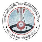 Kushabhau Thakre Patrakarita Avam Jansanchar University