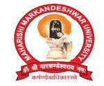 Maharishi Markandeshwar University
