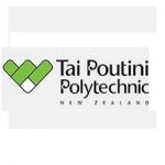 Tai Poutini Polytechnic Newzealand